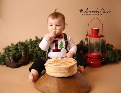 Brody Cake 12 WM