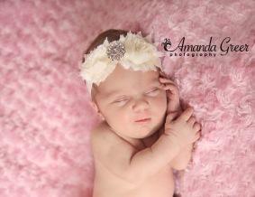 Avery Dawn Newborn 10 WM