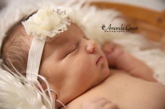 Avery Dawn Newborn 14 WM