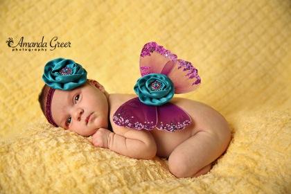Avery Dawn Newborn 2 WM