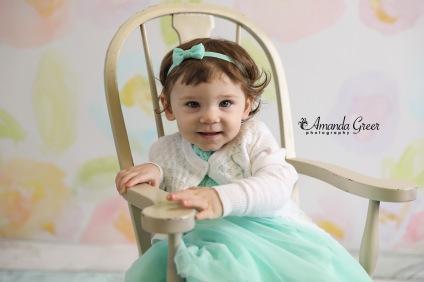 Ripley WV Photographer Easter Mini