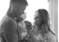 Amanda Greer Photography Charleston WV Birth Fresh 48 Photographer 25