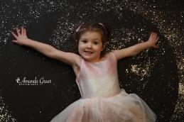Amanda Greer Photography Ripley WV Photography Studio Charleston WV Photographer Glitter Session WV Childrens Photographer 12