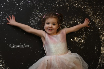 Amanda Greer Photography Ripley WV Photography Studio Charleston WV Photographer Glitter Session WV Childrens Photographer 12
