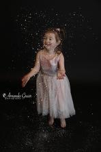 Amanda Greer Photography Ripley WV Photography Studio Charleston WV Photographer Glitter Session WV Childrens Photographer 9