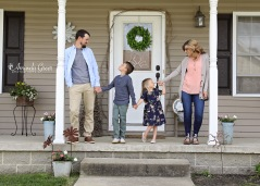 Amanda Greer Photography Ripley WV Photography Studio Charleston WV Photographer WV Family Photographer WV Front Porch Sessions 11