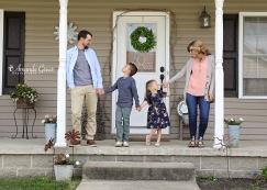 Amanda Greer Photography Ripley WV Photography Studio Charleston WV Photographer WV Family Photographer WV Front Porch Sessions 11