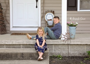Amanda Greer Photography Ripley WV Photography Studio Charleston WV Photographer WV Family Photographer WV Front Porch Sessions 12